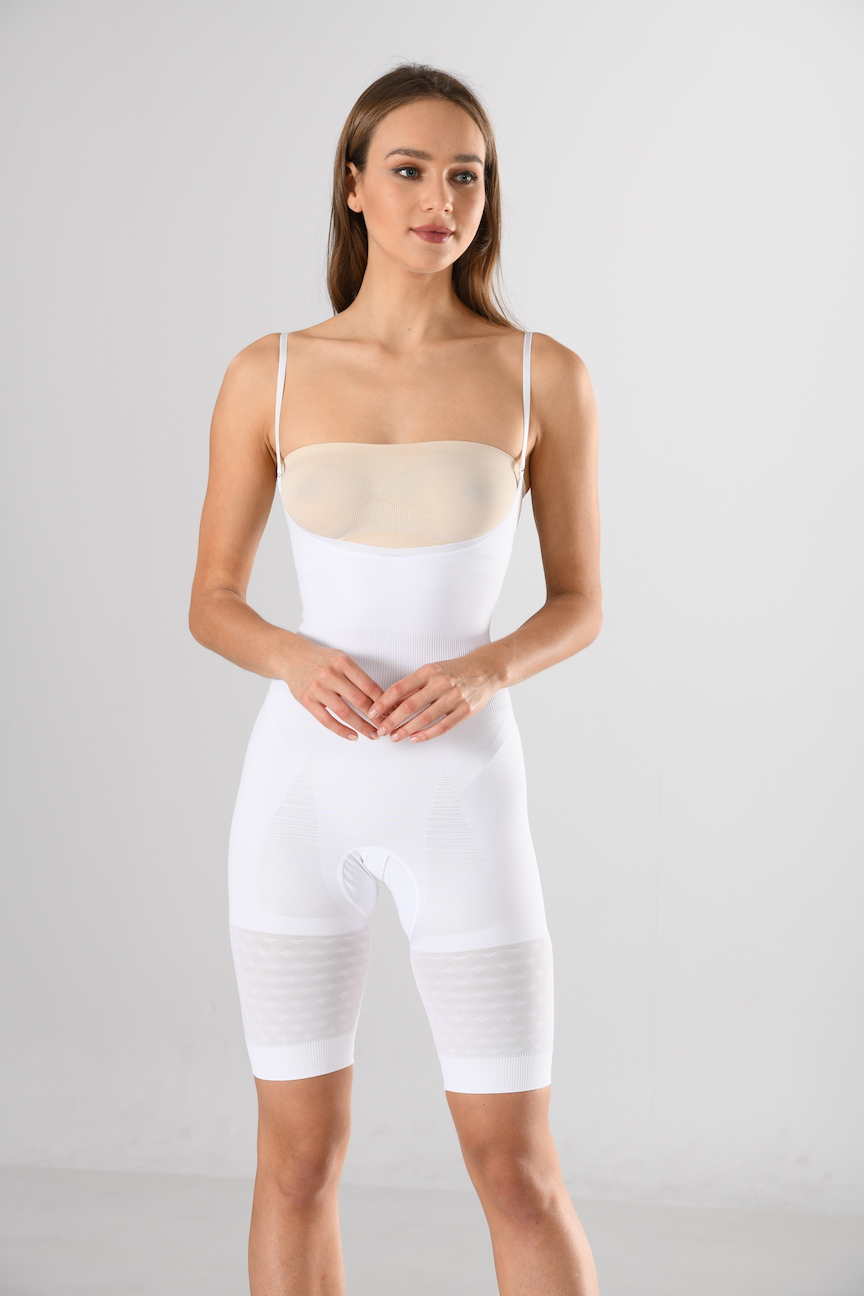 Form Bodysuit