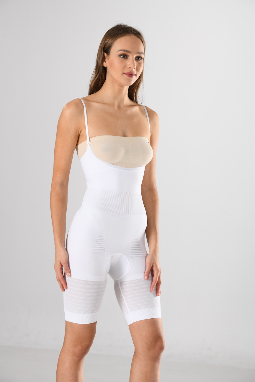 Form Bodysuit